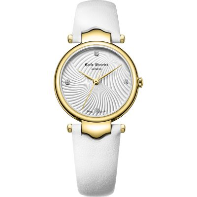 Fair Lady Ballerina Watch 61.2181.L.1.2.22.2