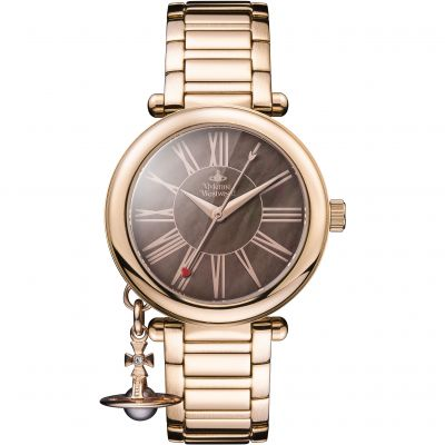 Vivienne Westwood Mother Orb Watch VV006PBRRS