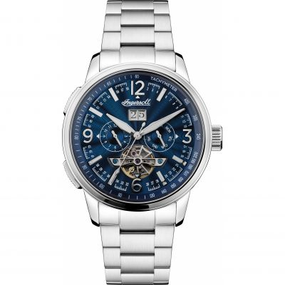 Montre Homme Ingersoll The Regent I00305