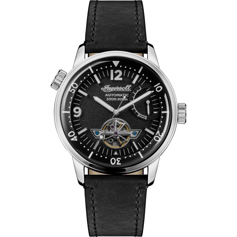 Mens Ingersoll The New Orleans Automatic Watch