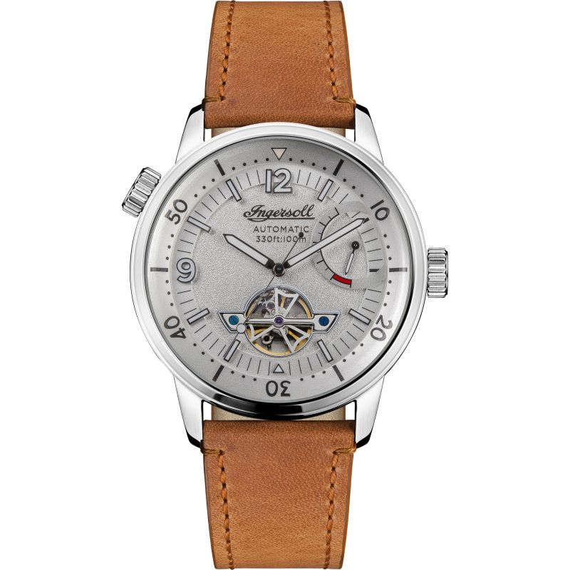 Mens Ingersoll The New Orleans Automatic Watch I07802