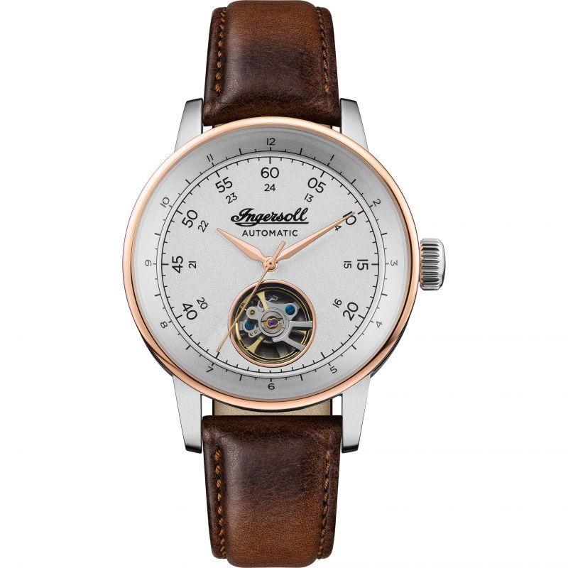 Mens Ingersoll The Miles Automatic Watch