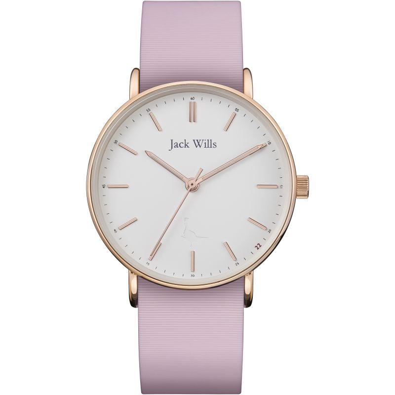 Jack Wills Watch JW018WHPK