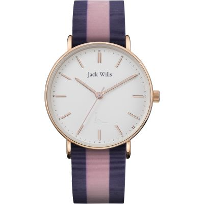 Jack Willis Sandhills Watch JW018PKBL
