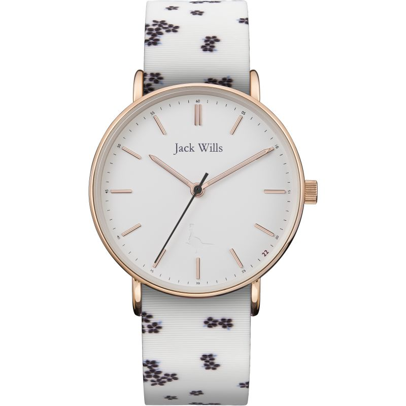 Jack Wills Watch JW018FLWH