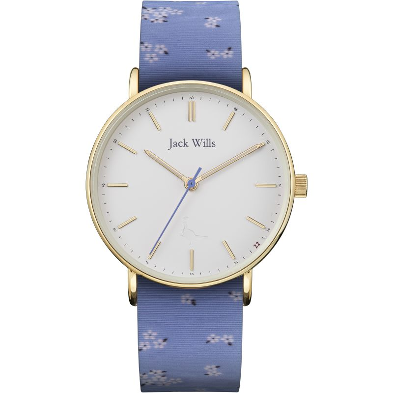 Jack Wills Watch JW018FLBL