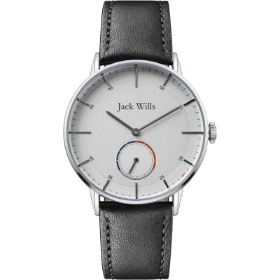 Jack Willis Batson II Watch JW002SLBK