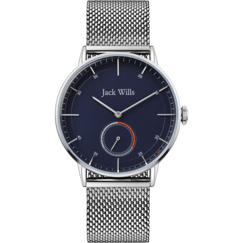 Jack Wills Watch JW002BLMH