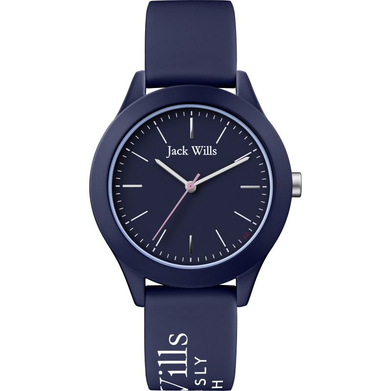Jack Wills Watch JW009NVBL