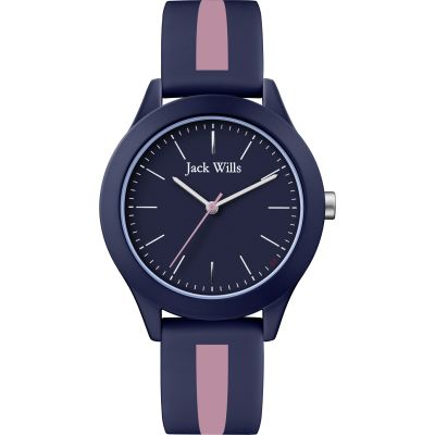 Jack Wills Watch JW009BLPST