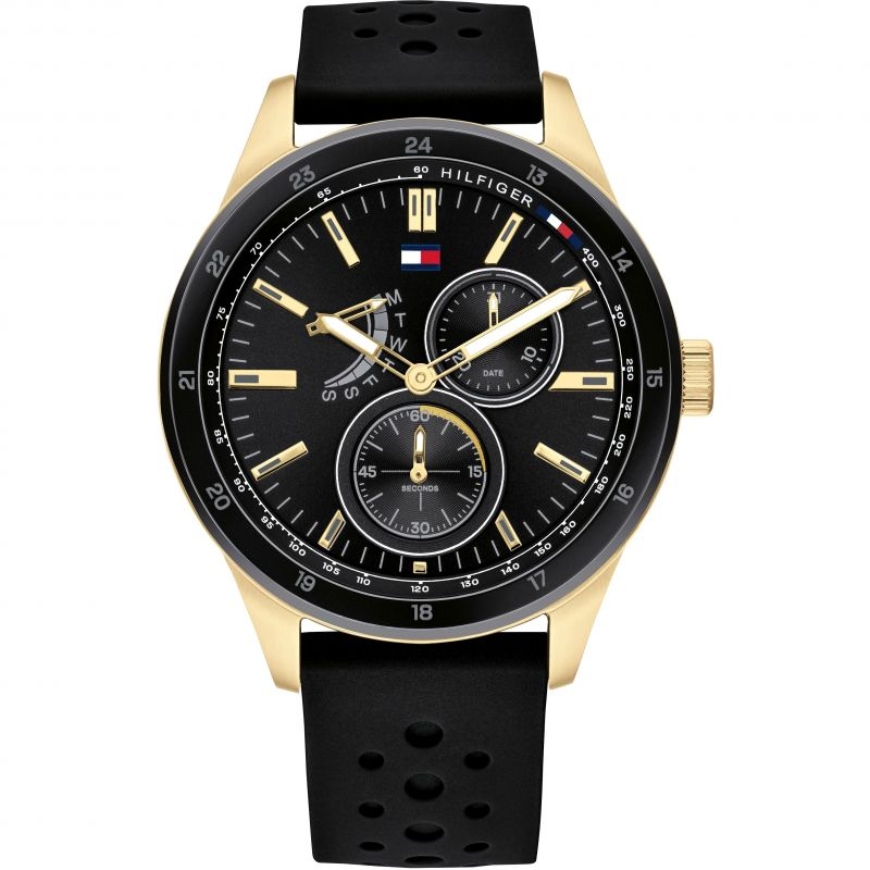 Tommy Hilfiger Watch 1791636
