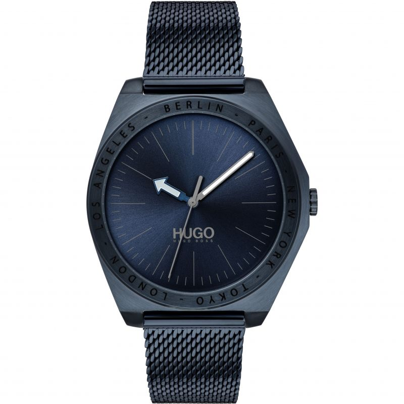 HUGO Watch 1530109
