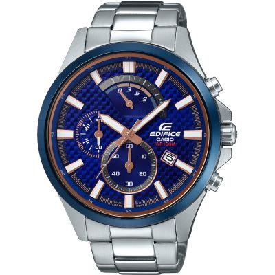 Casio Edifice Herenhorloge EFV-530DB-2AVUEF