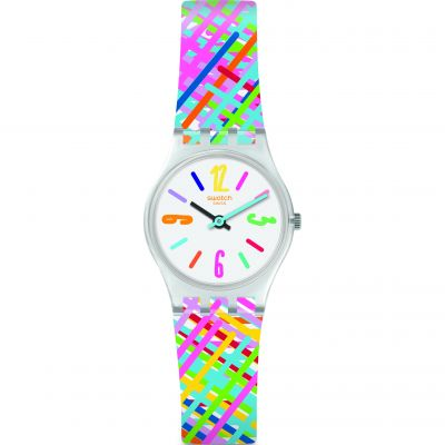 Swatch Listen To Me Watch LK389