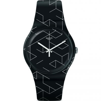 Swatch Listen To Me Watch SUOB161