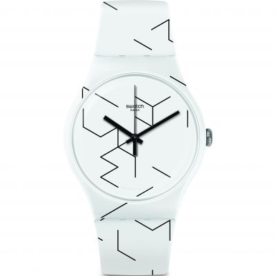 Swatch Listen To Me Watch SUOW164