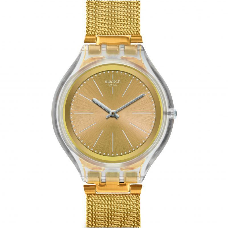 Unisex Swatch Skin Skinmajdou Watch