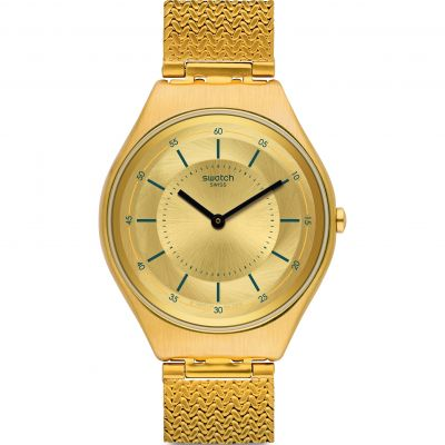 Swatch Skin Irony Watch SYXG102M