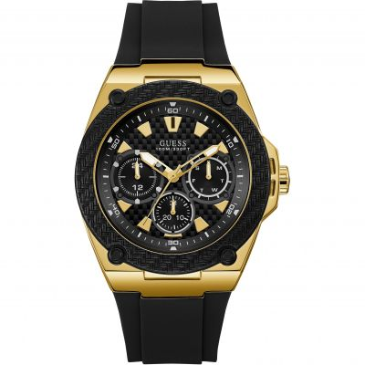 Guess Herenhorloge W1049G5
