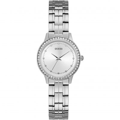 Ladies Chelsea Guess Watch W1209L1
