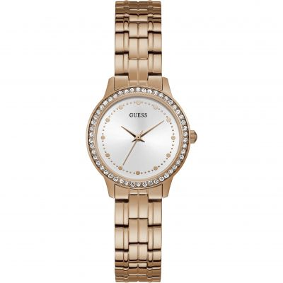 Ladies Chelsea Guess Watch W1209L3