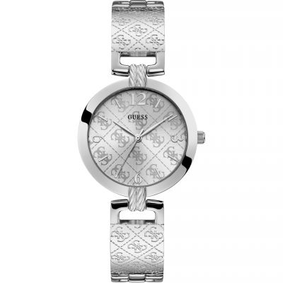 Ladies G Luxe Guess Watch W1228L1