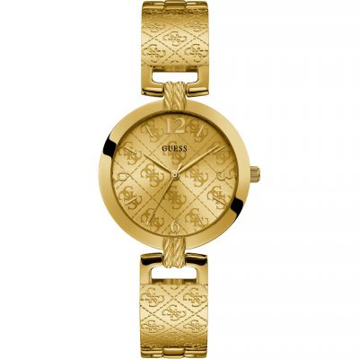 Ladies G Luxe Guess Watch W1228L2