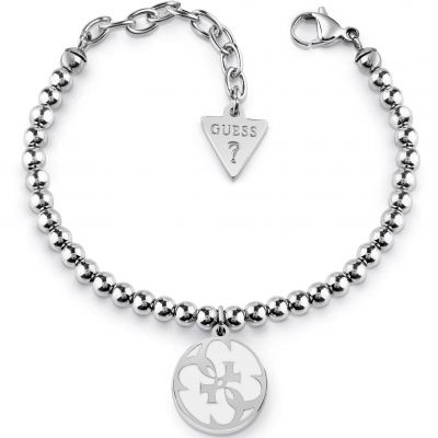 Ladies Guess Jewellery Summer Love Bracelet UBB78124-L