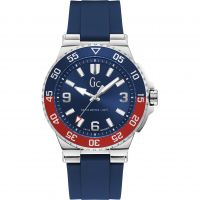 Gents Gc Structura Diver Watch
