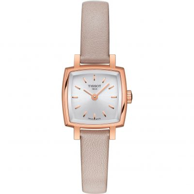 Ladies Tissot Watch T0581093603100