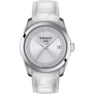 Ladies Tissot Watch T0352101603100