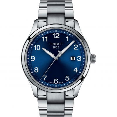 Gents Tissot Gent Xl Watch T1164101104700