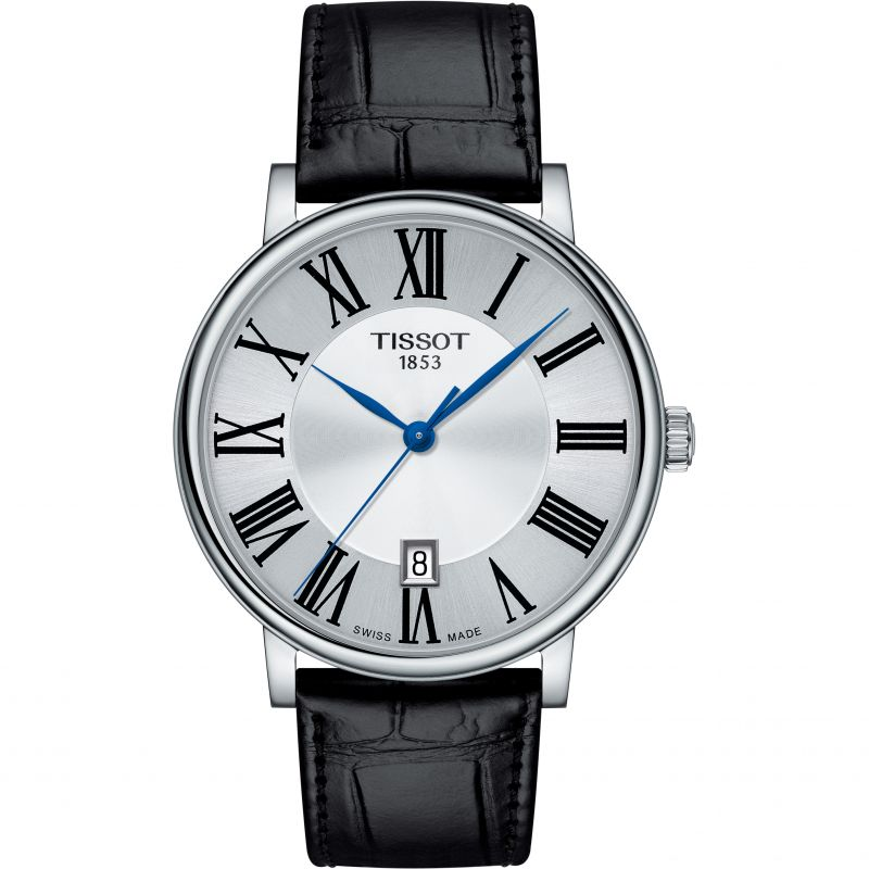 Mens Tissot Watch T1224101603300