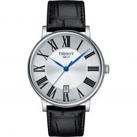 Gents Tissot Carson Quartz Watch