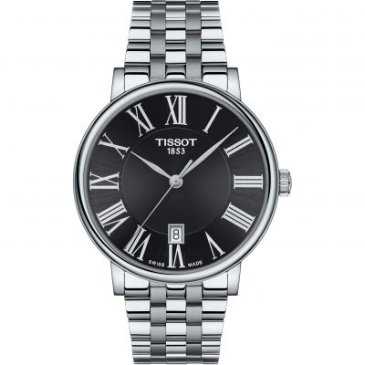 Mens Tissot Watch T1224101105300