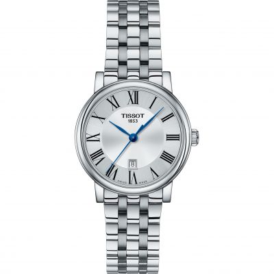 Ladies Tissot Watch T1222101103300