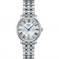 Ladies Tissot Carson Quartz Watch