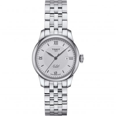 Ladies Tissot Watch T0062071103800