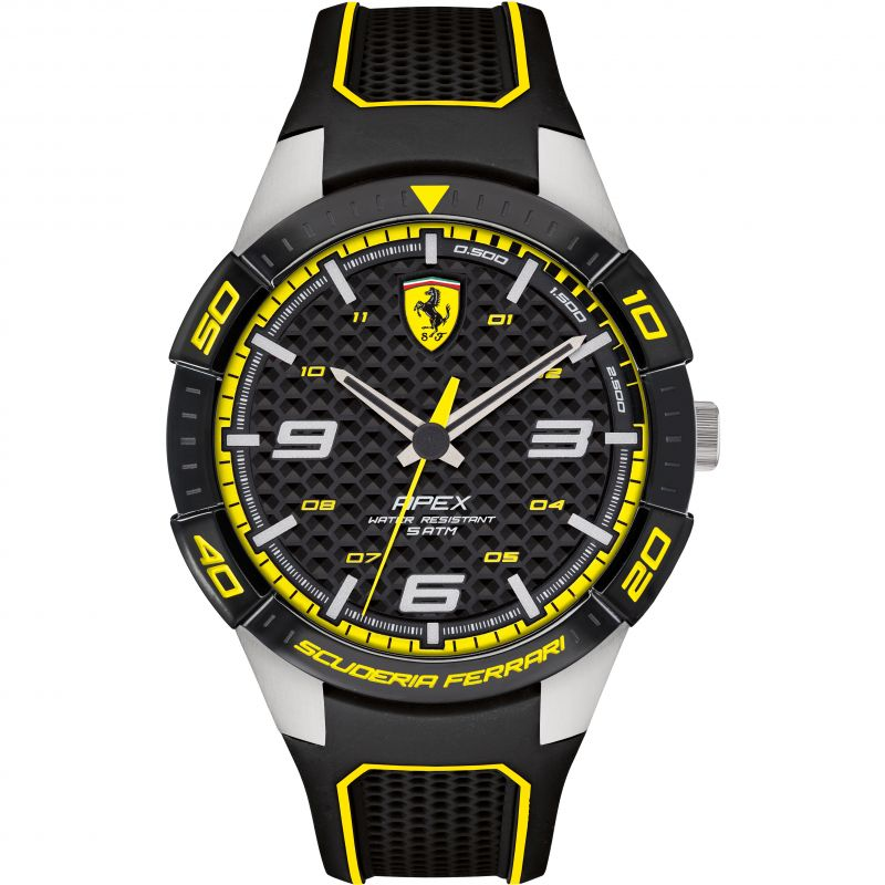 Scuderia Ferrari Watch 0830631