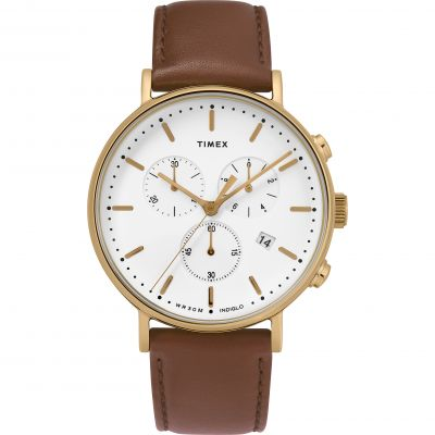 Timex Watch TW2T32300