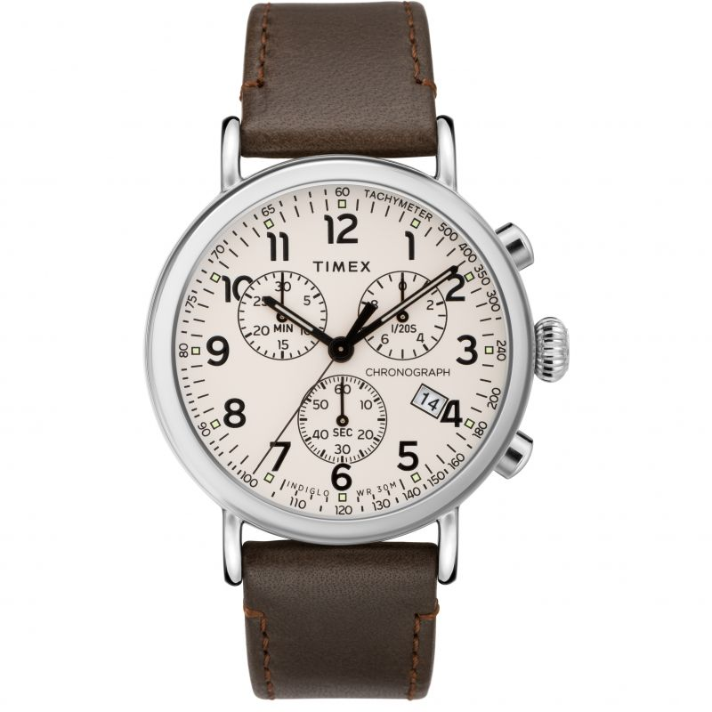 Timex Watch TW2T21000