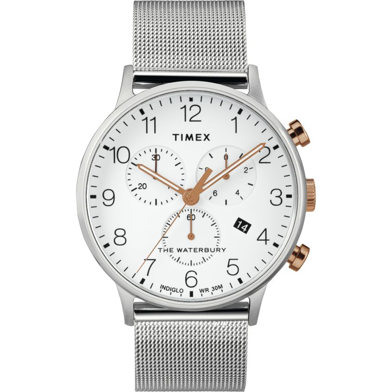 Timex Watch TW2T36700