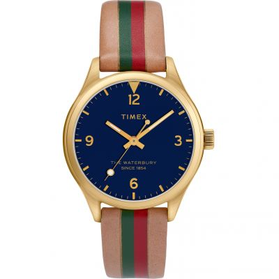 Zegarek damski Timex Waterbury Traditional TW2T26300