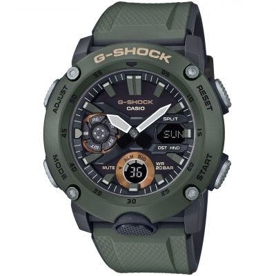 Montre Casio GA-2000-3AER