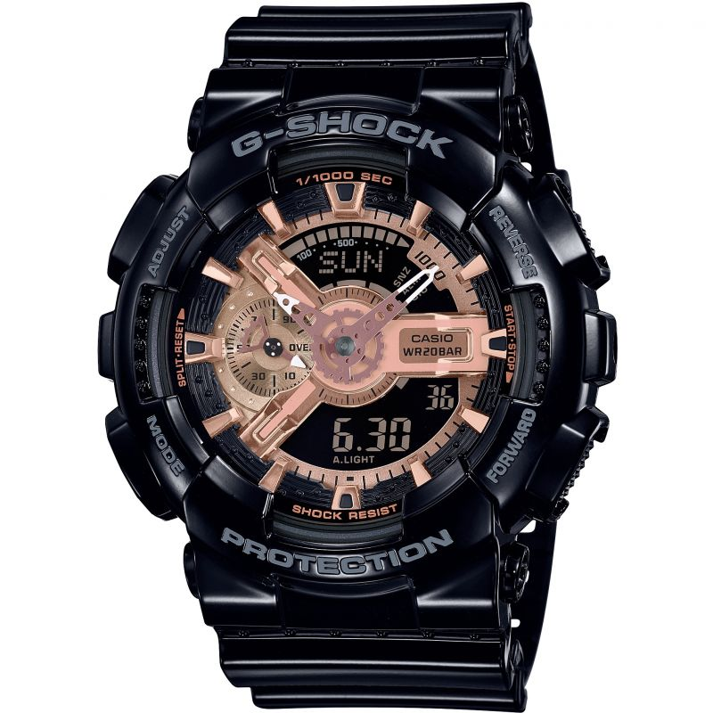 Casio G-Shock Watch GA-110MMC-1AER