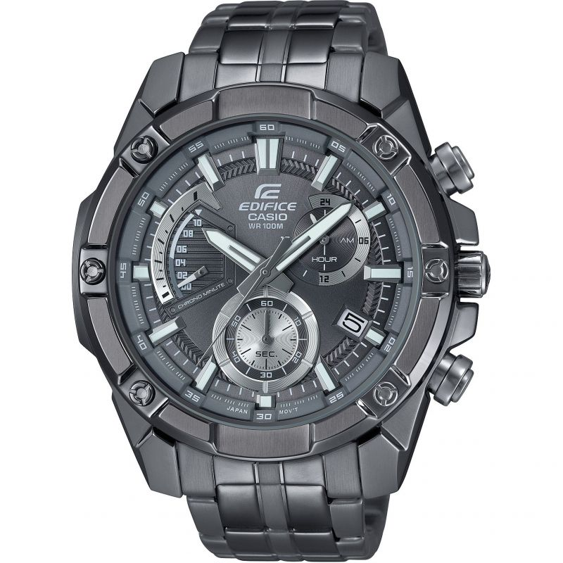 Casio Watch EFR-559GY-1AVUEF