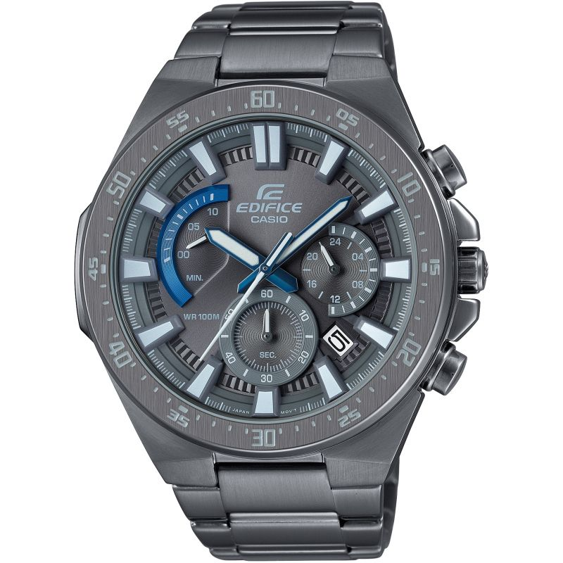 Casio Watch EFR-563GY-1AVUDF for £150