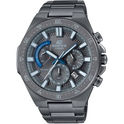 Men's Casio Edifice Chronograph Watch EFR-563GY-1AVUDF