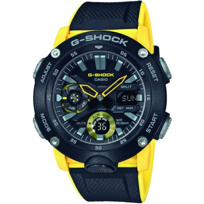 Montre Casio GA-2000-1A9ER