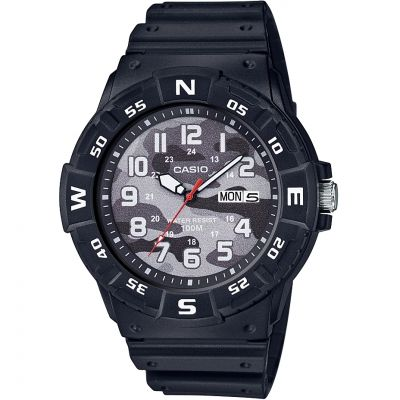 Casio Collection Herenhorloge MRW-220HCM-1BVEF